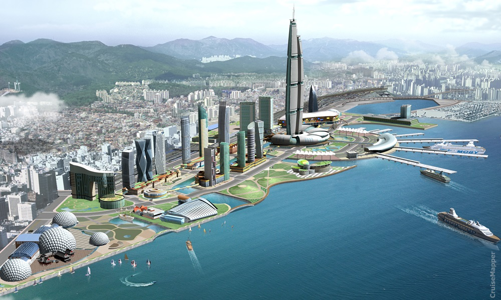 Universities in Busan