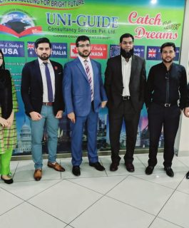 USA seminar at FSD office