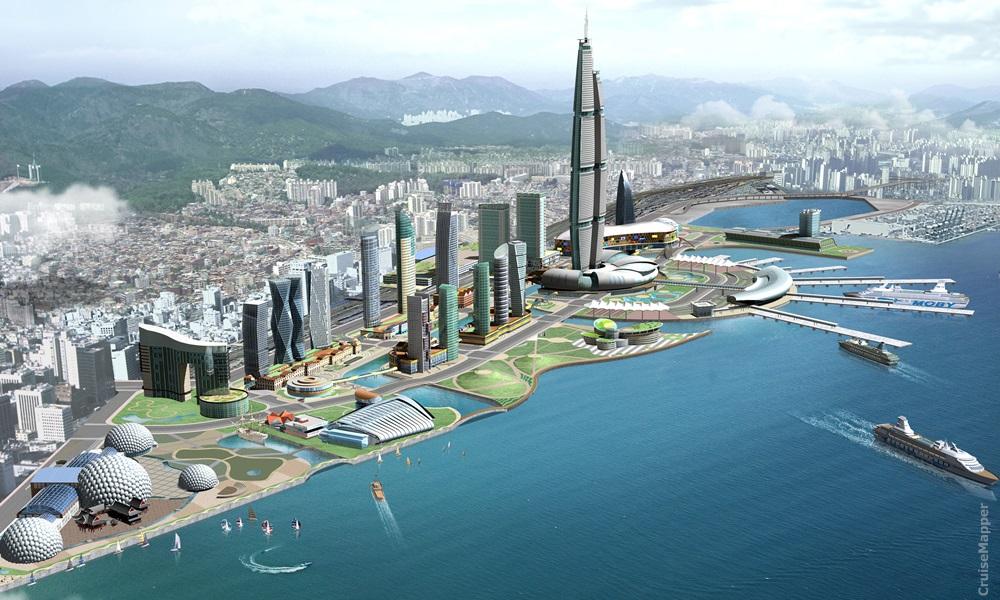 Universities in Busan