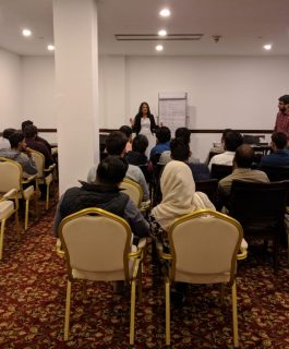 Canada Seminar 7