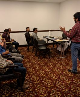 Canada Seminar 8