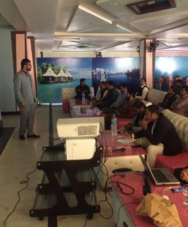 Tandlia wala seminar 1