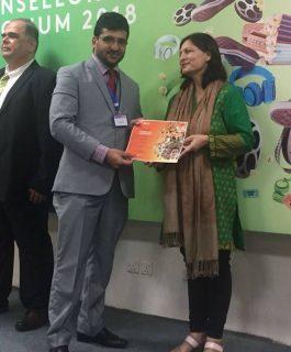 UK Symposium Certificate
