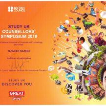uk symposium 2018